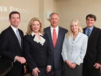 Fischer Financial - Staff 2010