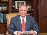 Fischer Financial - President Frederick D. Fischer